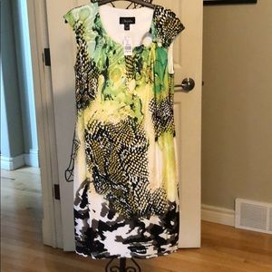 J. Michaels summer day dress